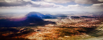 Mozambique Landscape