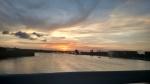 Florida, sun, sunset