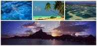 paradise, tropical paradise,